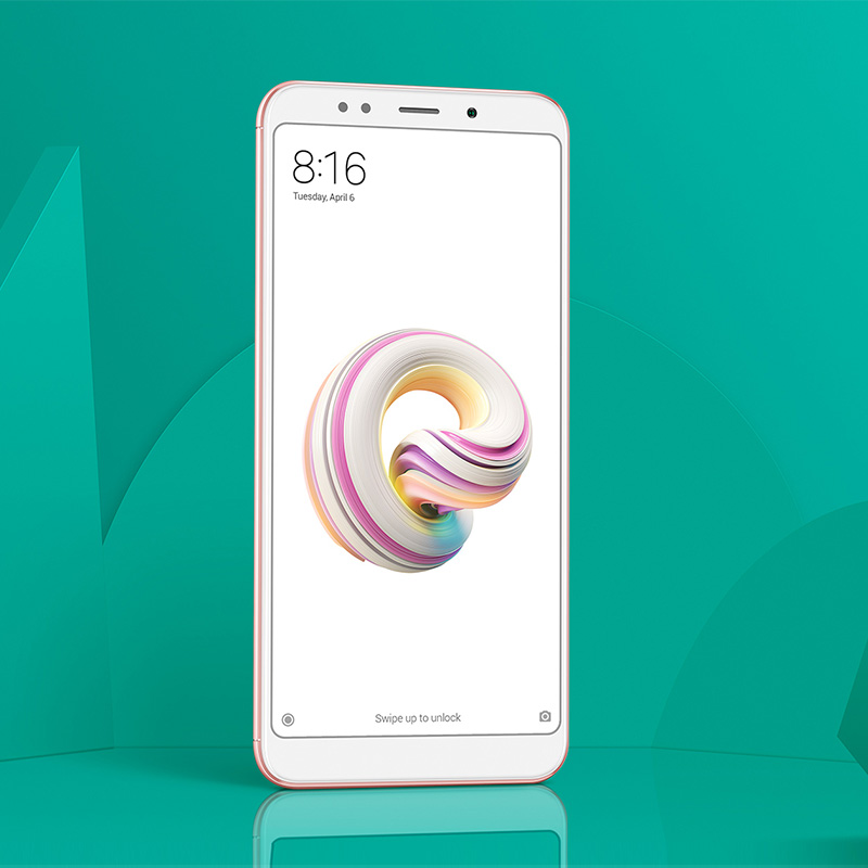 Redmi 5 Plus 4GB+64GB