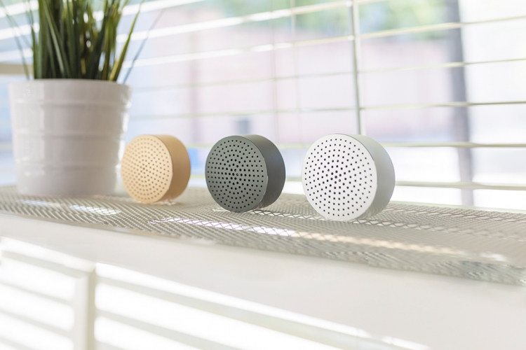 Xiaomi Mi Bluetooth Speaker Mini  Silver