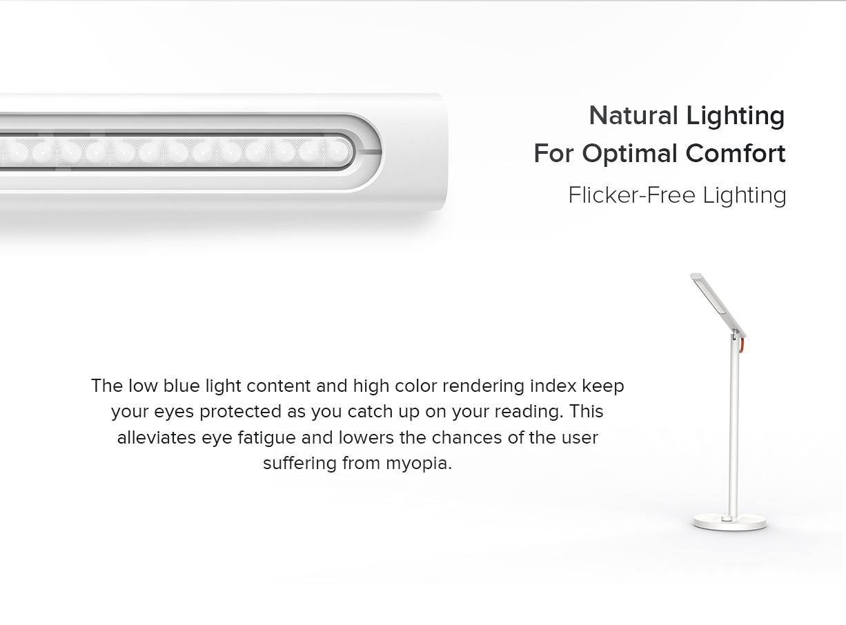 Xiaomi Mi Smart LED Desk Lamp 8
