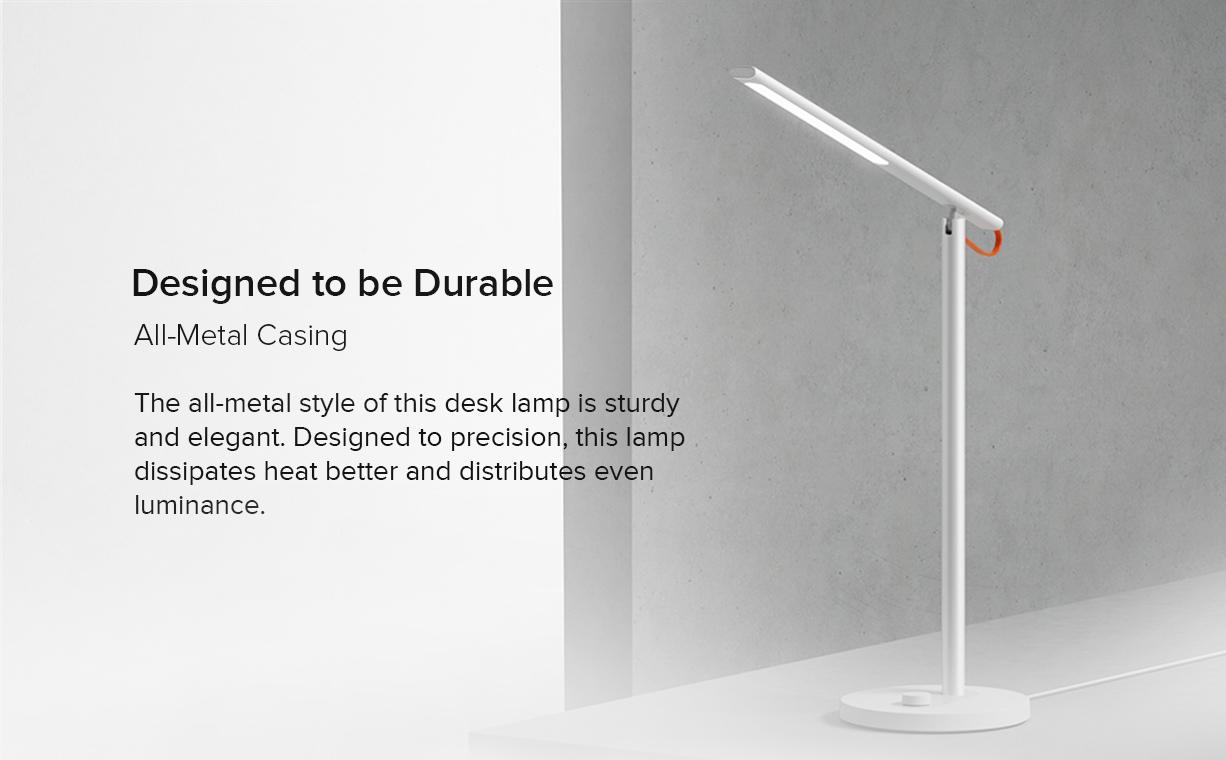 Xiaomi Mi Smart LED Desk Lamp 6