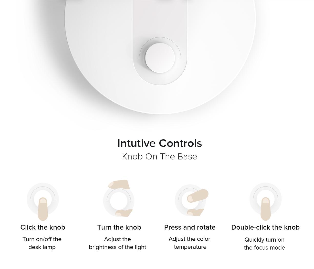 Xiaomi Mi Smart LED Desk Lamp 5