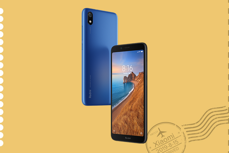 Redmi 7A | 2GB+16GB
