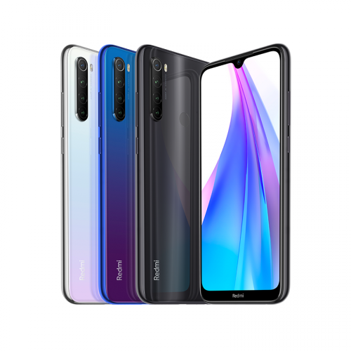 Redmi Note 8T<br>[4GB+128GB]