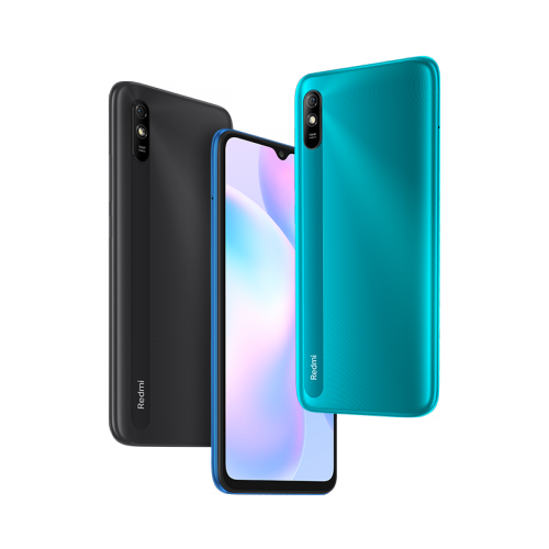 Redmi 9A<br>[2GB+32GB]
