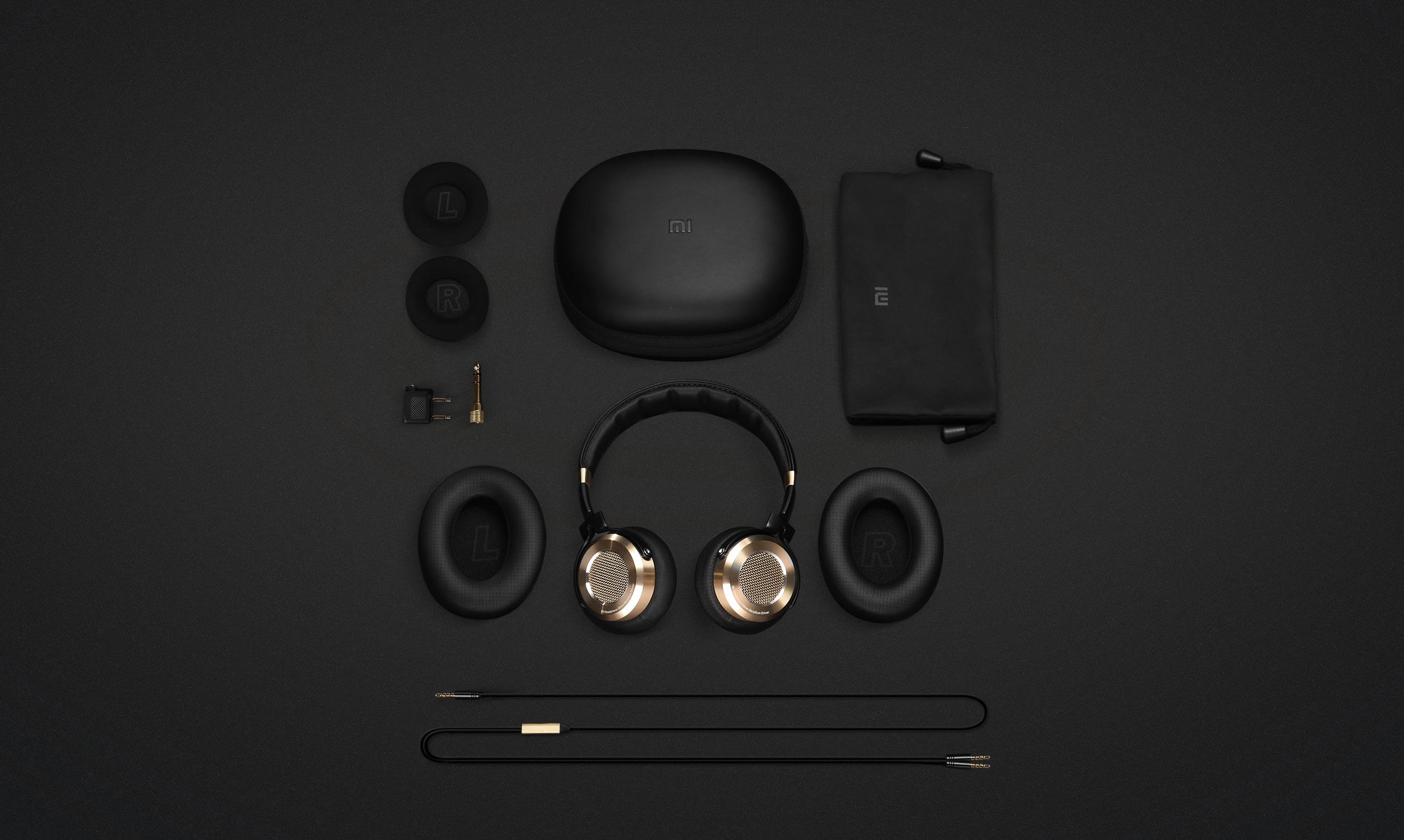 Comprar Xiaomi Mi Headphones
