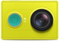 小蟻運動相機 叢林綠