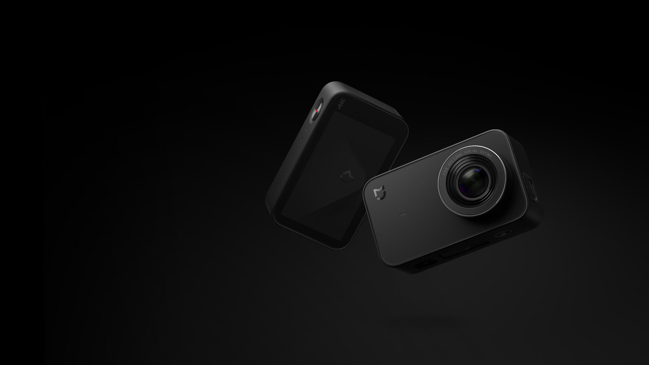 Xiaomi United States Action Camera Gopro Sportcam Non Wifi Kamera 4k Mi