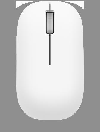 小米无线鼠标
