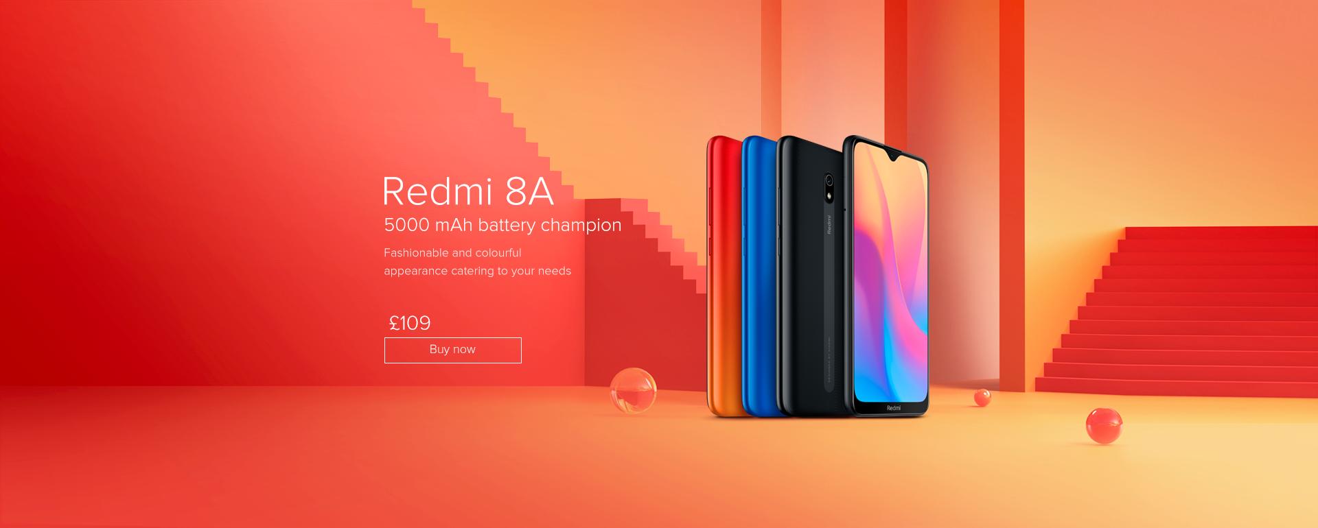 Redmi 8A