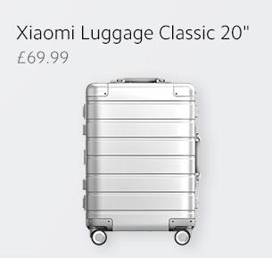 Xiaomi Metal Carry-on Luggage 2