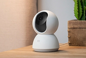 Mi Home Security Camera 360° 1080 p