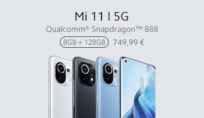 Mi 11 5G